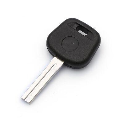 Lexus TOY48 Transponder Key (%100 Brass) Made in Turkey