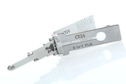 Lishi CY24-CV 2in1 Decoder & Pick Tool Chrysler
