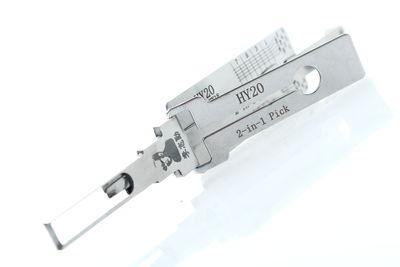 Lishi HY20 2in1 Decoder & Pick Tool Hyundai, KIA