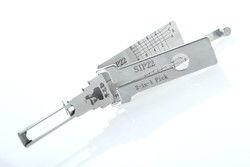 Lishi SIP22 2in1 Decoder & Pick Tool (Fiat, Lancia, Alfa, Maserati, Ferrari)