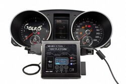 MB Multitool Test Platform for Mercedes-BMW-VAG - Thumbnail