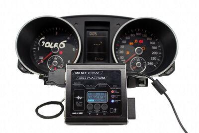MB Multitool Test Platform for Mercedes-BMW-VAG