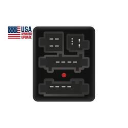 MB Universal Steering Lock Emulator for All Models - Thumbnail