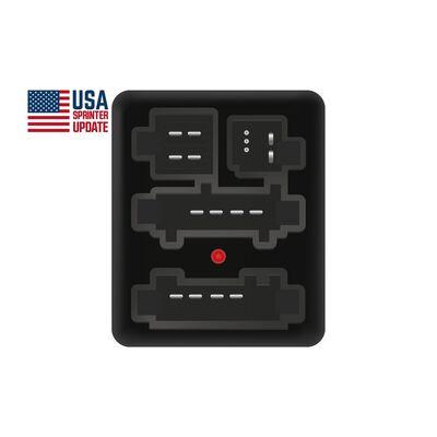 MB Universal Steering Lock Emulator for All Models