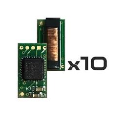 Megamos - Megamos AES Transponder Chip MQB-ID88 (10PCS)