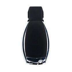 Mercedes BE-NEC Version Remote Key 434MHz (5PCS) - Thumbnail