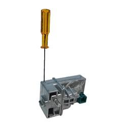 Mercedes ELV ESL steering lock pin extractor tool (2type) - Thumbnail