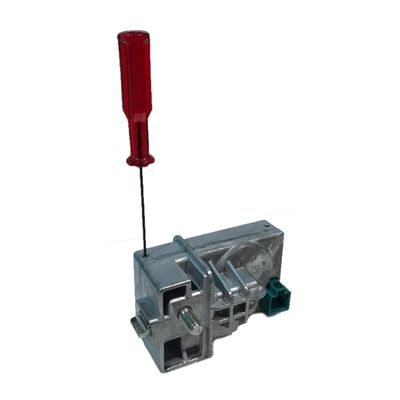 Mercedes ELV ESL steering lock pin extractor tool (2type)