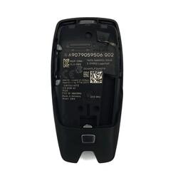 Mercedes Sprinter FBS5 Keyless Go Key 433MHz OEM A9079059506 - Thumbnail