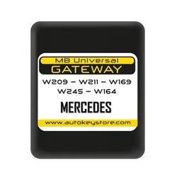 Mercedes - Mercedes Universal Gateway ( W164 W169 W209 W211 W245 )
