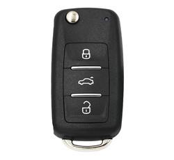 KeyDiy - NB08 KeyDiy Multi VW Type 3 Buttons remote
