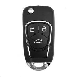 KeyDiy - NB22 - KeyDiy Multi Function Opel Type 3 Buttons Remote