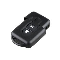 Nissan - Nissan 2 buttons Smart key Shell