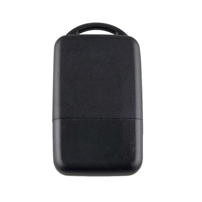 Nissan Micra Note Qashqai X-Trail Keyless Go Key 434MHz ID46 (Super Chip-Writable) - Thumbnail