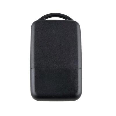Nissan Micra Note Qashqai X-Trail Keyless Go Key 434MHz ID46 (Super Chip-Writable)