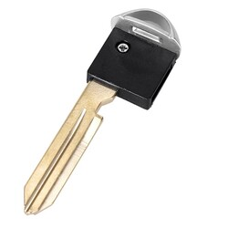 Nissan - Nissan Smart Key Blade NSN14