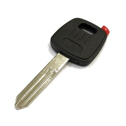 Nissan - Nissan NSN14 Transponder Key (%100 Brass) Made in Turkey