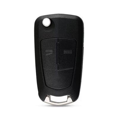 Opel/Vauxhall Corsa D Remote Key 434MHz Delphi
