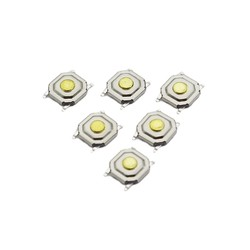 Auto Key Store - Original 4 Legs Switch (Ford,Huyndai,Kia) 10PCs