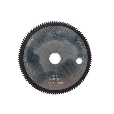 Original Silca Futura HSS M35-Coating 60.4mm (40°) Angle Milling Cutter