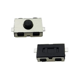 Auto Key Store - Original 2 Legs Tactile Switch (Renault, Peugeot, Citroen, Opel, Mercedes, Bmw) 10PCs