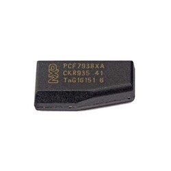 Philips-NXP - PCF7938XA Transponder For Honda G Type
