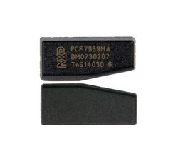 PCF7939MA AES Transponder for Renault - Thumbnail