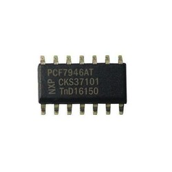 Philips-NXP - PCF7946AT Blank IC