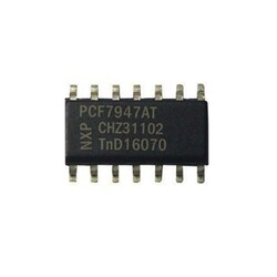 Philips-NXP - PCF7947AT Blank IC