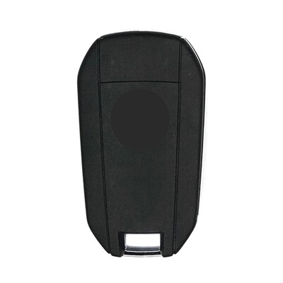 Peugeot 3008 Expert Rifter Remote Key 433MHz Hitag AES Genuine - Thumbnail