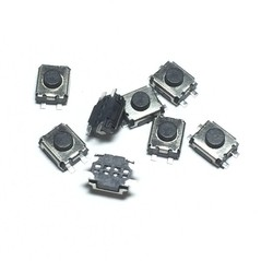 Auto Key Store - PSA 4 Legs Switch (peugeot, citroen,etc) 10PCs