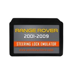 Range Rover ESL Steering Lock Emulator Plug-Start 2001-09 - Thumbnail