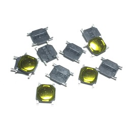 Auto Key Store - Renault 4 Legs Switch 10PCs