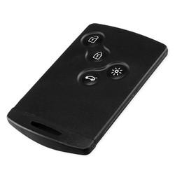 Renault - Renault Clio IV Captur Keyless Smart Card 434MHz
