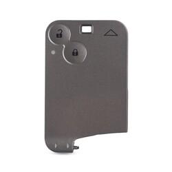 Renault - Renault Laguna 2 card key shell