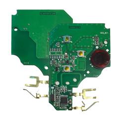 Renault - Renault Megane Smart Card Repair Board
