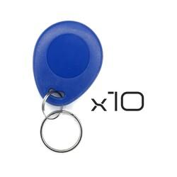 China - RFID Access Control Writeble Tag (10PCS)