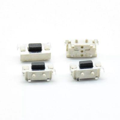 Side Type 2 Legs Switch 10PCs