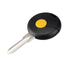 Smart - Smart 1 button key shell cover YM23