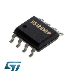 China - ST95128 Eeprom