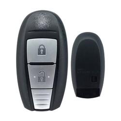 Suzuki - Suzuki 2 buttons Keyless Key 434MHz Hitag 3 ID47 OEM R68P1