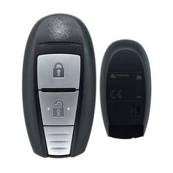 Suzuki - Suzuki 2 Buttons Keyless Key 434MHz Hitag3 ID47 OEM R64M0
