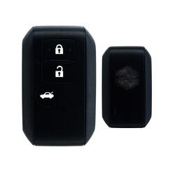 Suzuki - Suzuki 3 buttons Keyless GO Key 434MHz Hitag 3 ID47 OEM