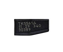 Temic - Temic 8C Crypto TK5561A Blank