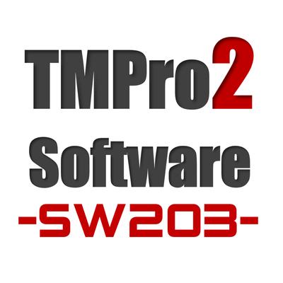 TMPro - TMPro2 SW203 - Aprilia Caponord dashboard