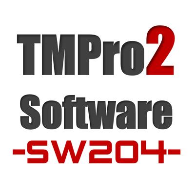 TMPro - TMPro2 SW204 - KTM bikes handsfree ZADI