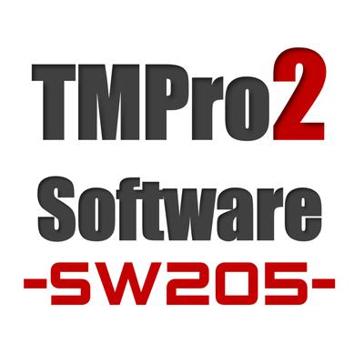 TMPro - TMPro2 SW205 - Ducati Multistrada dashboard MAE