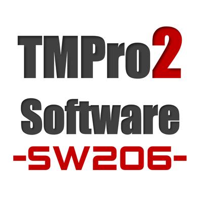 TMPro - TMPro2 SW206 - MV Agusta Veloce dashboard COBO