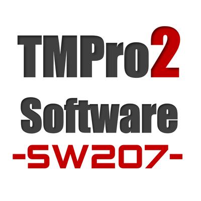 TMPro - TMPro2 SW207 - Aprilia dashboard COBO