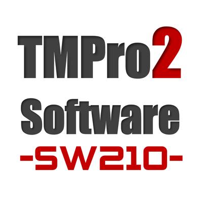 TMPro - TMPro2 SW210 - Ducati Scrambler 1100 dashboard